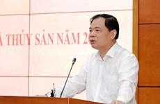 越南农业与农村发展部长:切实做好畜禽和水产养殖业疾病防控工作