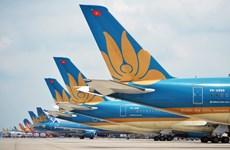 越南航空局建议9月15日重新恢复部分国际航班