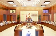 第41届AIPA:越南攻坚克难完成AIPA主席任期的工作目标任务
