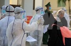 9月3日越南无新增新冠肺炎确诊病例  接受隔离观察人员6.3万多人