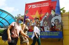 越南国庆75周年:越南的国际地位日益提升