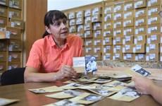 庆祝越南国庆75周年:在俄罗斯塔斯社资料图片库所保存有关越南的图片的价值令人印象深刻