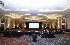 2020年亚太经合组织峰会将于12月以视频形式召开