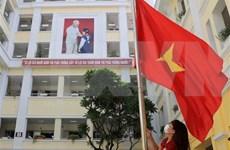 迎接新学年的到来  越共中央总书记、国家主席阮富仲致信全国师生