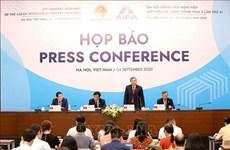 越南为AIPA 41提出部分倡议和建议