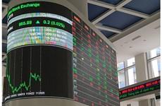 8月份HOSE上的各证券指数均强劲恢复