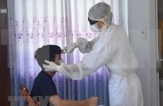 5日下午越南无新增新冠肺炎确诊病例  新增19例治愈病例