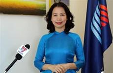 越南对第41届东盟议会联盟大会的精心细致准备获各国的好评