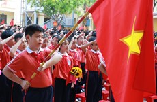 越通社简讯2020.9.5
