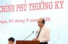 梅进勇部长:恢复开通国际航班需谨慎逐步进行