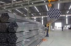 8月份和发集团建筑钢材销售量达近50万吨