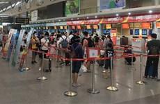 岘港成功控制疫情 越捷从9月8日起重新开放往返岘港的客运航班