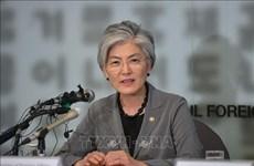 韩国将通过东盟地区论坛重申该国对朝鲜半岛和平进程的承诺