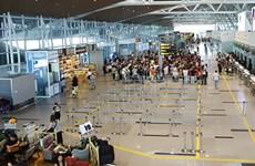 自9月7日0时起恢复往返岘港市的所有客运活动