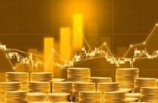 9月7日上午越南国内黄金价格小幅波动 保持在5700万越盾以下