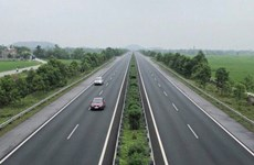 150多个承包商申请参加三个北南高速公路公共投资项目