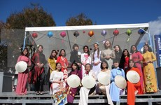 2020年VYSA教育节在日本举行