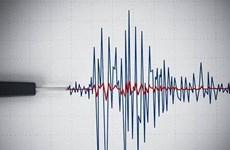 印尼东部沿海地区9月8日上午发生6.2级地震