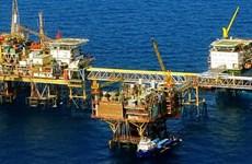 越南原油出口激增