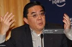 原东盟秘书长呼吁东盟—东盟议会联盟对话机制实现制度化