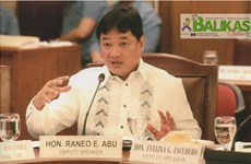 AIPA 41:菲律宾高度评价越南的领导能力