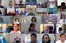 2020东盟轮值主席年:加强东盟专业机构在实施MPAC 2025过程中的协调配合及其积极参加