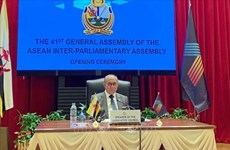 AIPA 41:文莱高度评价越南国会的作用和贡献