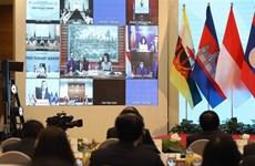"AIPA 41:韩桑林分享""以人为中心""的发展战略"