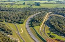 Vinfast购买澳大利亚的郎朗汽车试验场