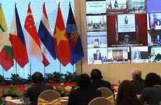 """菲律宾众议长:第41届东盟议会联盟大会自1977年以来""""最难忘""""的大会之一"""