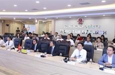 促进在越南经营投资活动取得成功