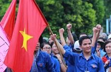 内务部副部长陈英俊:关爱青年实现国家健康稳定与可持续发展