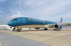 越航恢复国际航班 首条航线定于9月18日飞往日本