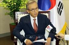 AMM 53:韩国驻东盟大使高度评价越南的领导能力