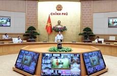 阮春福:考虑重新恢复部分国际航班