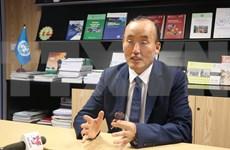 世卫组织代表:在越南爆发的第二波新冠肺炎疫情基本得到控制
