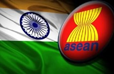 AMM 53:东盟与印度通过2021-2025年阶段新行动计划