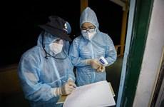 越南无新增新冠肺炎确诊病例累计治愈926例