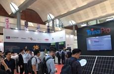 2020年越南太阳能在线展会即将举行