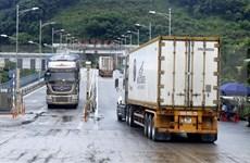 越南--中国在东盟区内的最大贸易伙伴