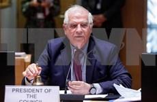 欧盟与东盟加强防疫合作