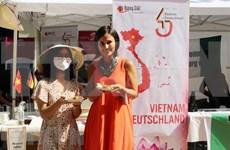 越南在德国南部推介越南风土人情