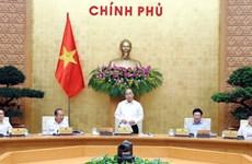 阮春福总理:努力实现双重目标 确保经济运作不间断