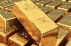 9月14日上午越南国内黄金价格略增