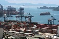 东盟-中国贸易金额猛增