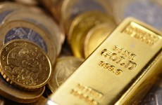 9月15日上午越南国内黄金价格略有上涨