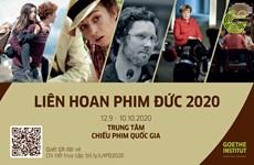 2020年越南德国电影节将播放8部德国优秀电影