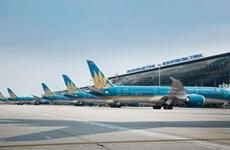 自9月15日重新开放常规国际航线计划暂缓