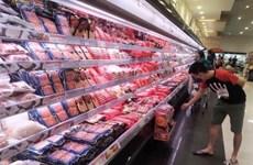 保障新冠肺炎疫情期间消费者的日用商品需求
