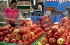 越南加快进口美国农产品